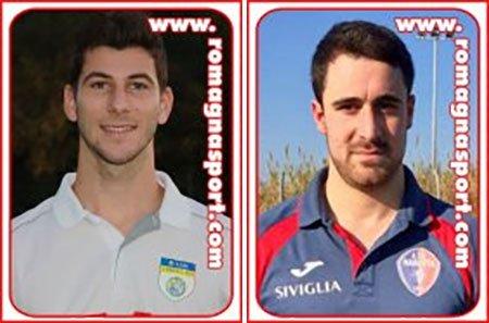 Marotta  vs  Urbino 1-1