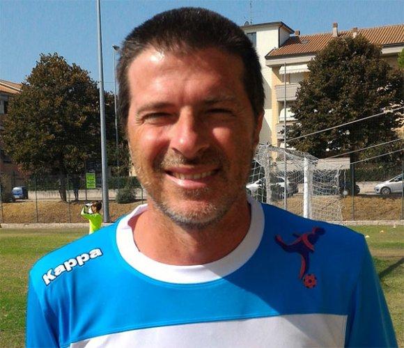 CS Loreto riparte con Mauro Bertarelli responsabile tecnico del settore giovanile