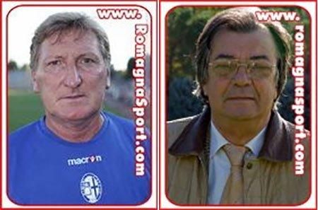 Mauro Melotti ricorda Giorgio Ceccherini