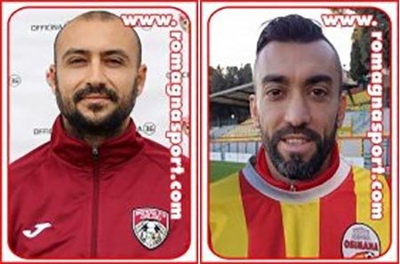 Mondolfo vs Osimana 1-1