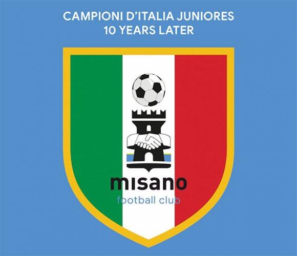 Misano campione d'Italia juniores 10 anni dopo