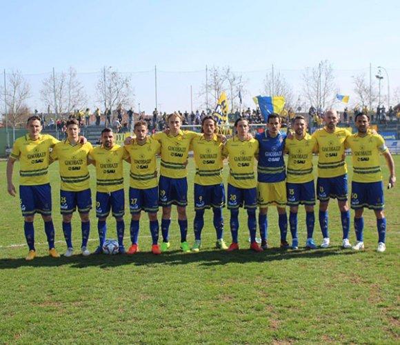 Calvina Sport vs Modena 1-1
