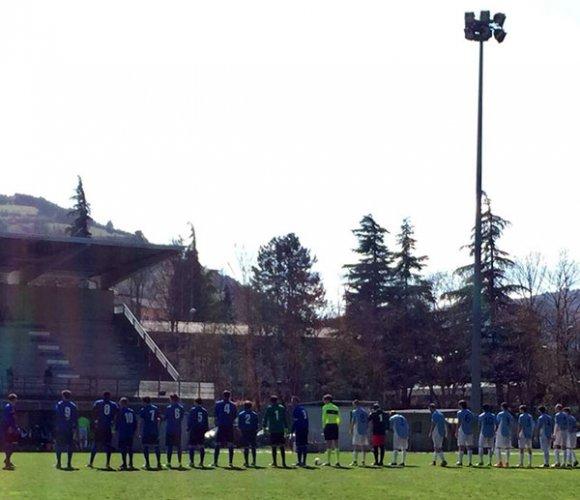 A.C.D. Modigliana Calcio vs Sporting Predappio 1:1