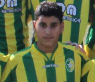 CS Loreto: Mohammed Cheddira dalla Sangiustese