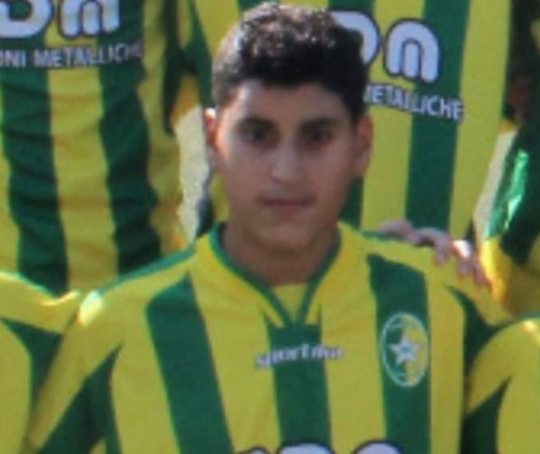 CS Loreto:  Mohamed Cheddira alla Sangiustese