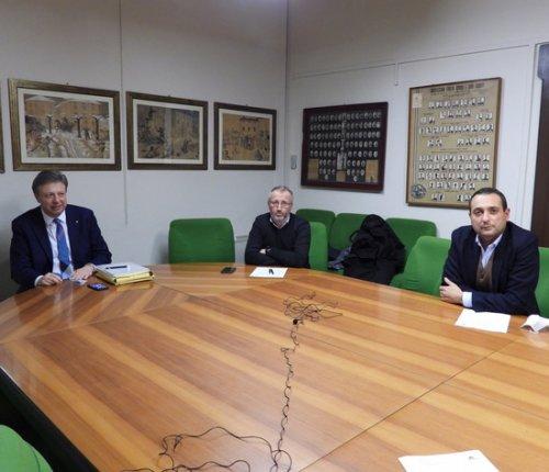 Montecchio, 500 mila euro per la Cittadella dello Sport
