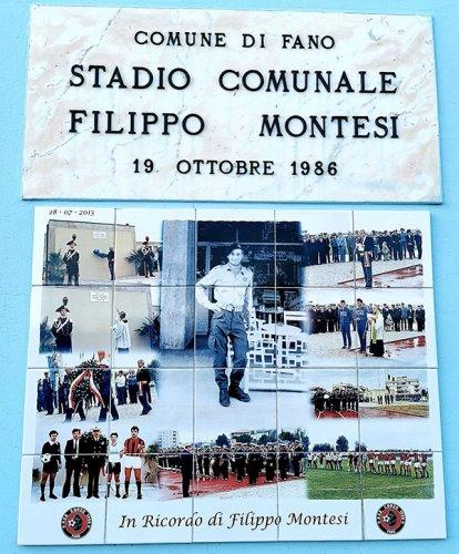 4° Memorial Filippo Montesi