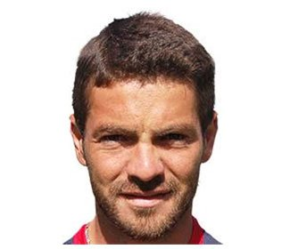 Matias  Morales, nuovo centrocampista della Recanatese