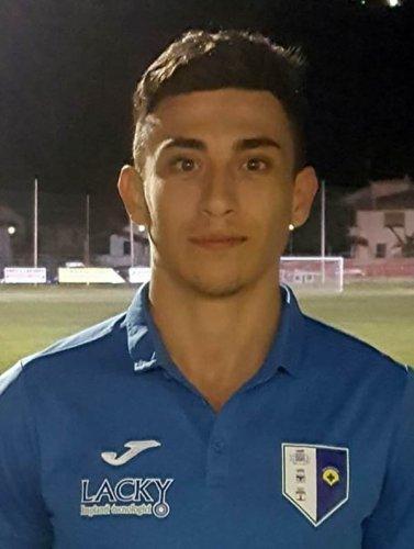 Mercato Sporting Valsanterno, colpo in attacco: arriva Davide Morcone!