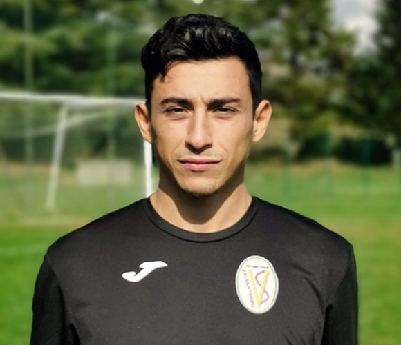 United Montefredente - Sporting Valsanterno 2-1