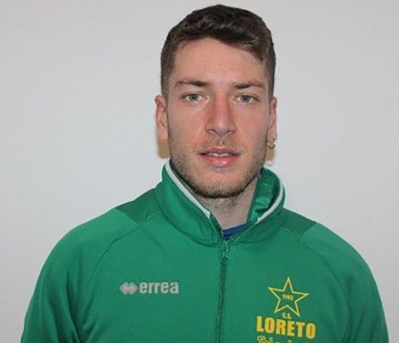 Andrea Moriconi presenta il derby Portorecanti - Loreto