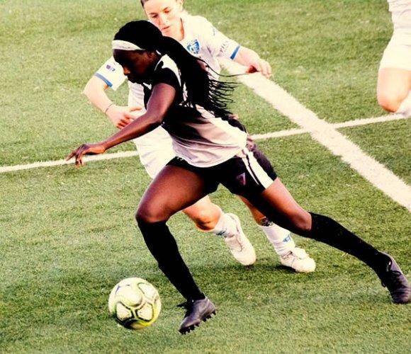 San Marino Academy Femminile: ingaggiata l'inglese Karin Muya