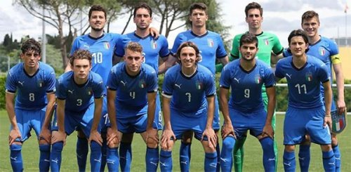 Universiade: la Nazionale vince amichevole con il Prato 6-0