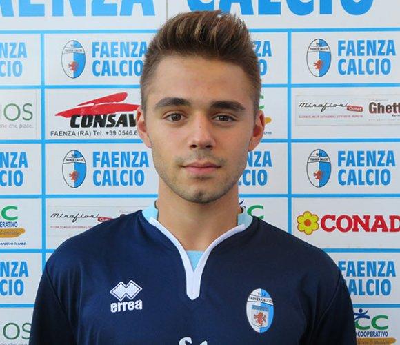Turno negativo per il Settore giovanile Faenza Calcio