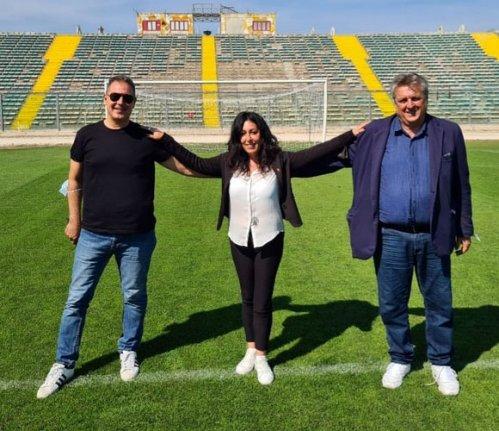 Stadio Del Conero può tornare ad ospitare 7450 spettatori