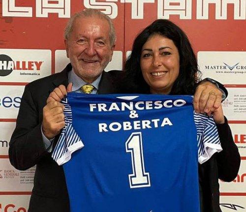 Ancona Matelica – Fermana 1-2: il commento della DG Roberta Nocelli
