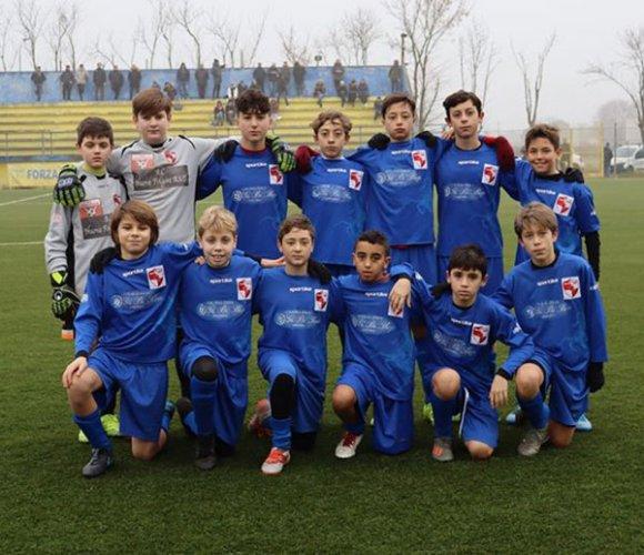 "I quarti di finale del 6° Torneo Giovani Speranze - Città di Recanati - 1° Memorial Gianluca Carotti"""
