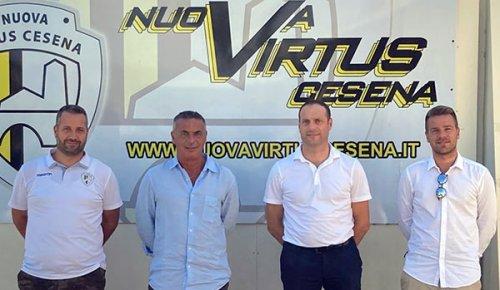 Comunicato Nuova Virtus Cesena