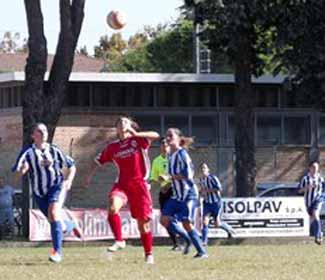 Olimpia Forlì vs Virtus Romagna Bellaria 2-1
