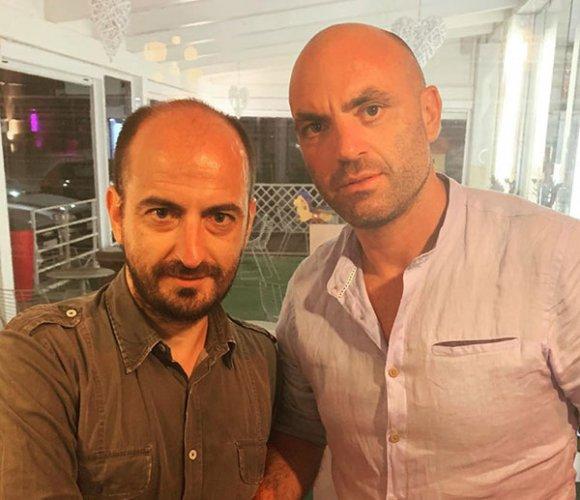 Omar Lepri è il nuovo allenatore della Folgore