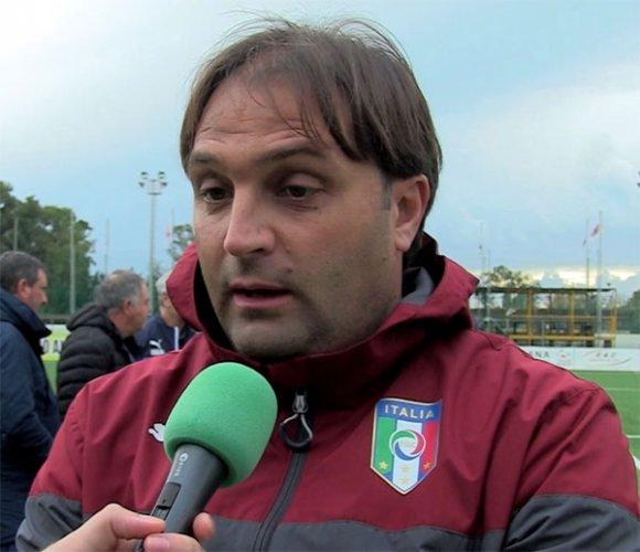 """Oriano Renzi, l'occhio speciale di Arrigoni: """"Controllo tecnico, postura e precisione dei passaggi: i 3 criteri per scegliere i ragazzi"""""""