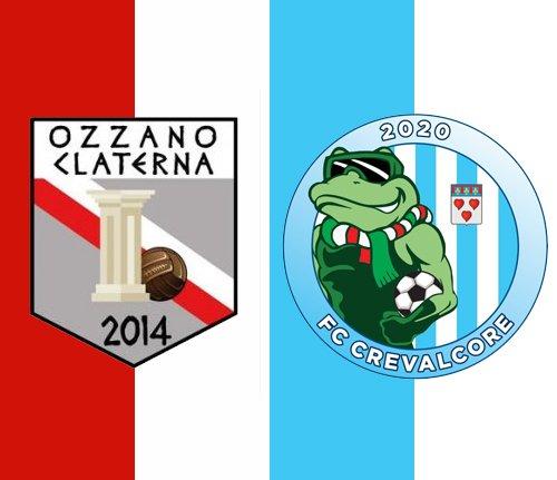 3a BO Gir. B – il punto – Ozzano Claterna a valanga sullo Sporting Castel Guelfo