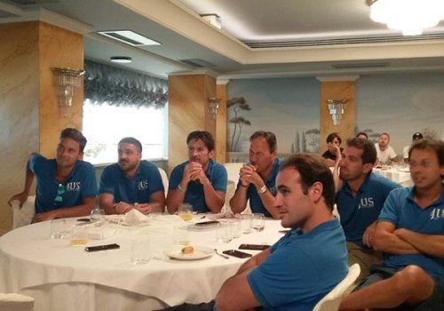 Gruppo Arbitri Marche in campo a Fermo per il Campionato Nazionale degli Avvocati