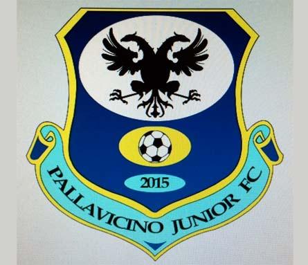 Pubblicata la rosa 2020-21 dell'A.S.D. Junior Pallavicino F.C.