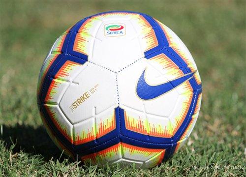 I Gironi Juniores Serie D 2019/2020