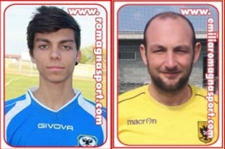 Vigolo Marchese vs Zibello Polesine 2-2