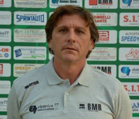 Vinceti (Arcetana): Per disputare l'intero programma gare, servirebbe un'ingestibile marea di turni infrasettimanali.