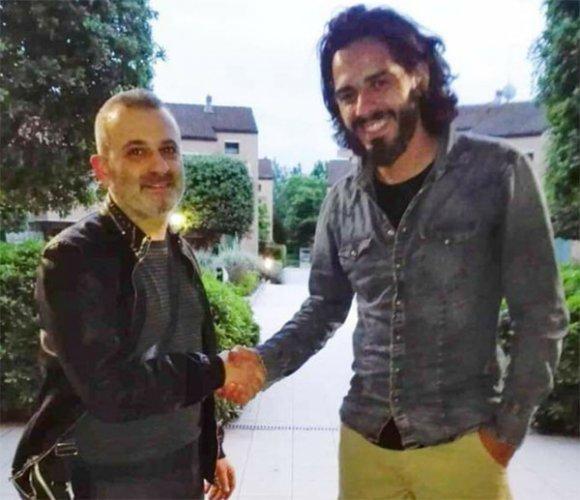 Pasculli RodrigoMmax è un nuovo giocatore dello Schieti Calcio!