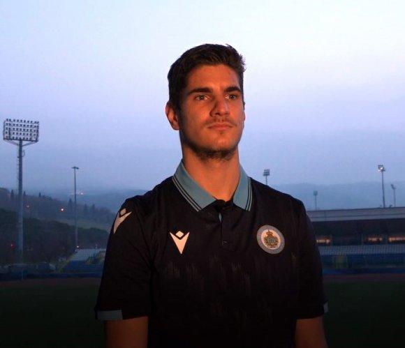 eEURO 2021: sarà Pazzaglia ad affiancare Taddei nella Nazionale di San Marino