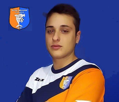 Futsal Bellaria vs Faventia 9-5