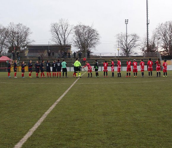 Biancorosse Piacenza – ASD Gatteo Mare Femminile 2-0