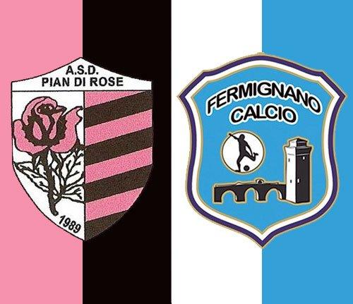 PIandirose vs Fermignano 1-3