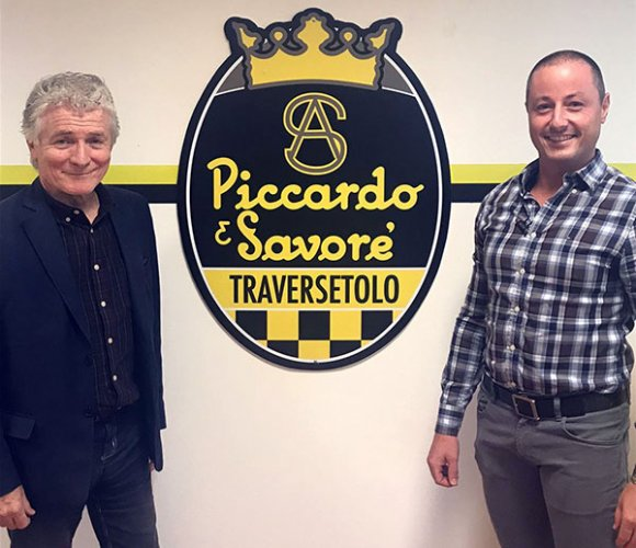 Piccardo Traversetolo: Tiziano Miodini nuovo team manager della juniores