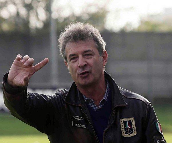 Pierfrancesco Pivetti è ufficialmente il nuovo allenatore dell'Arcetana