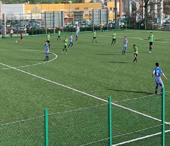 Portuali calcio Ancona - Borghetto calcio 1-2