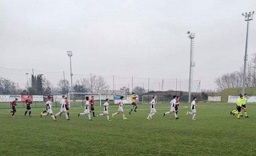 Atl. Calcio Porto Sant'Elpidio – Sangiustese 4-0