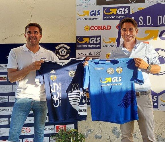 Sancita la collaborazione sportiva tra GLS Dorica e Portuali calcio Ancona: