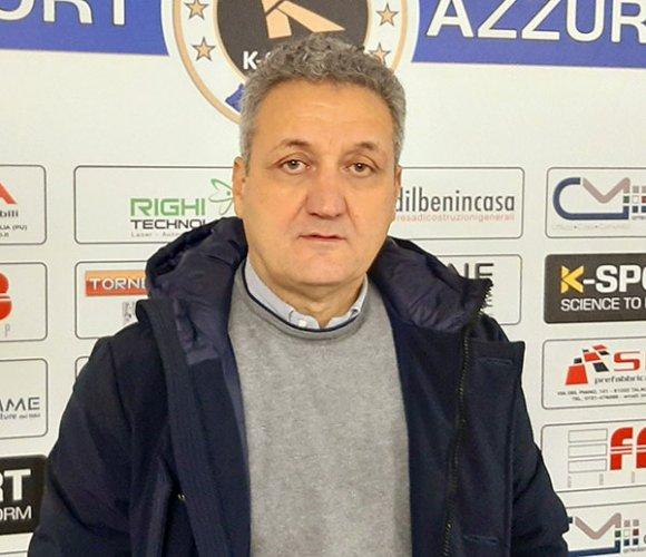 Intervista al Presidente della K Sport Azzurra  Mauro Vichi