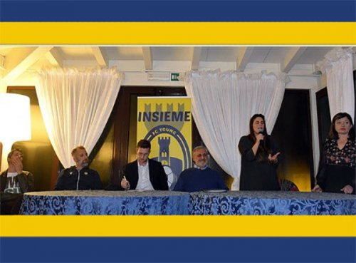 Presentazione Ufficiale FC Young Santarcangelo