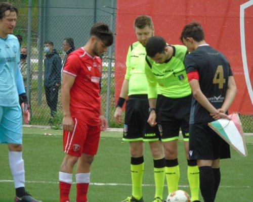 Perugia vs Matelica 3-2