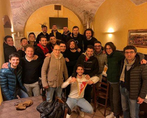Dalla Settempeda alla Juventus!