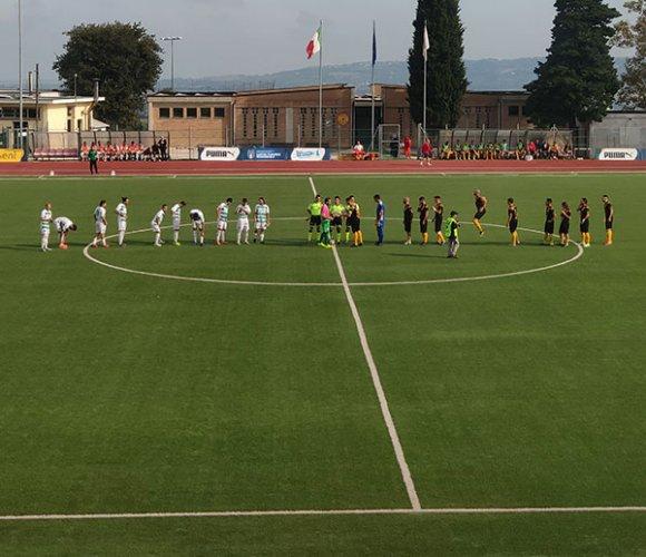 Recanatese vs Avezzano 1-0