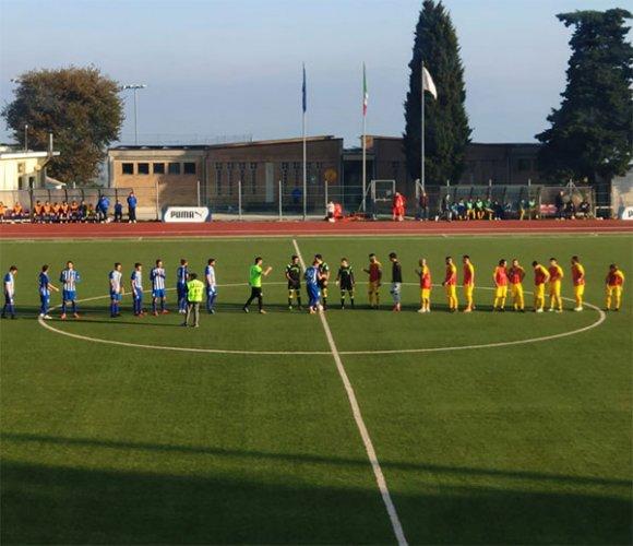 Recanatese vs Porto S.Elpidio 4-3