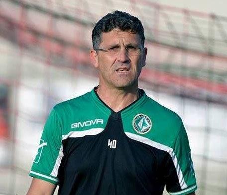 Renato Cioffi è il nuovo tecnico del Rimini