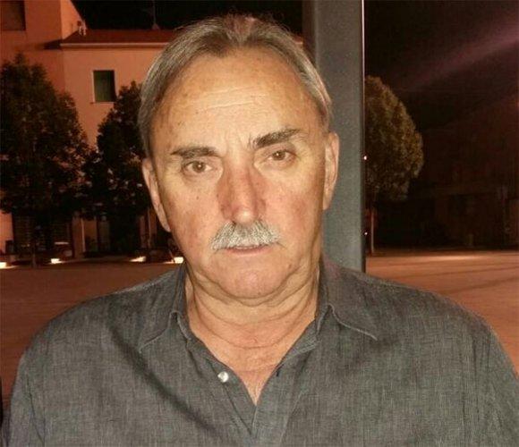 E' scomparso Fabrizio Pelani