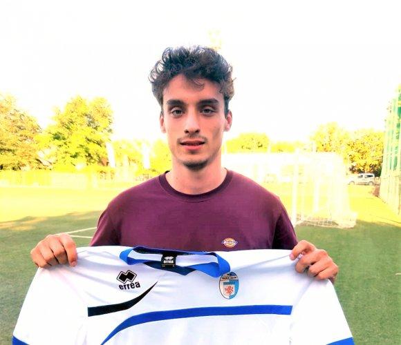 Riccardo Riviello al Faenza Calcio. Ritorno alle origini